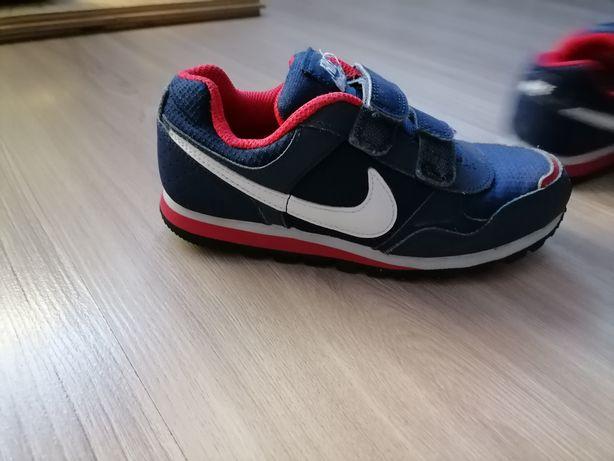 Adidasy firmy Nike
