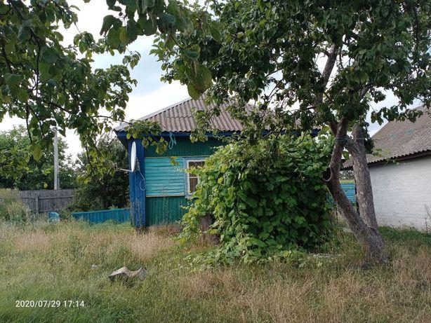 Продам дом в хорошем селе