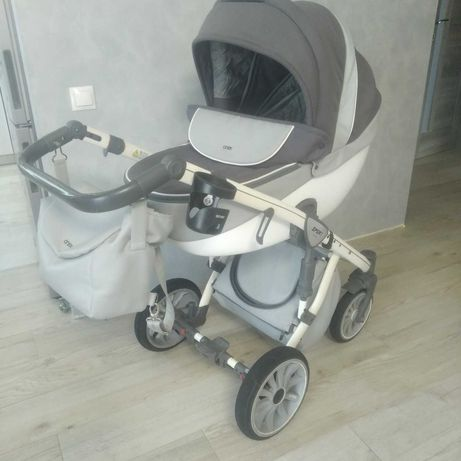 Продам дитячу коляску Anex Sport