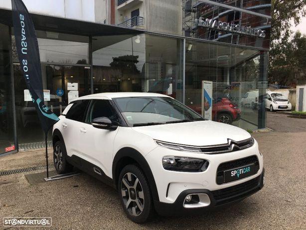 Citroën C4 Cactus 1.5 BlueHDi Shine