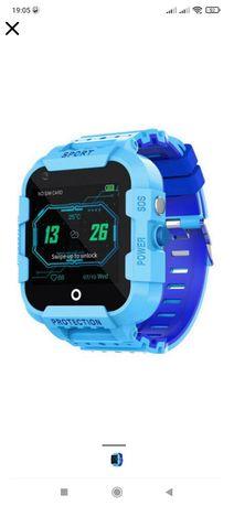 Смарт часы Baby Smart Watch Df39z