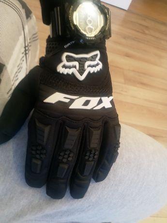 Rękawice Fox R. XL