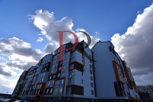 Продаж 1 кім. квартири в ЖК Orange Park