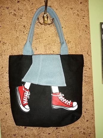 Super torebka dla modnej
