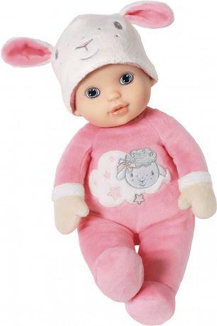 БЕСПЛ.ДОСТАВКА Кукла Zapf Newborn Baby Annabell Нежная малышка 702536