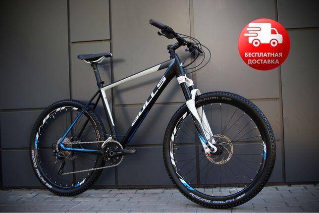 Велосипед Bulls Coperhead 3 горный найнер cube trek merida gt ktm scot
