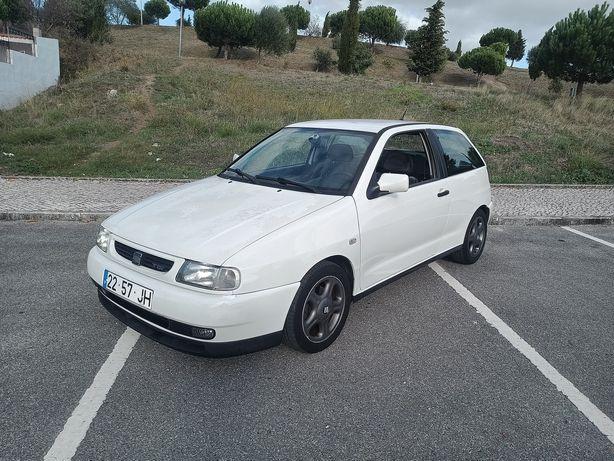 SEAT Ibiza 6k TDi