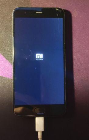 Xiaomi MI6 6/64, uszkodzony