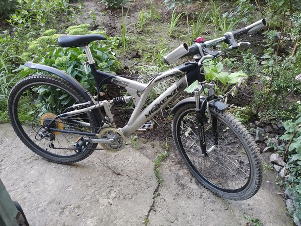 Велосипед Mc-kenzie Sportline