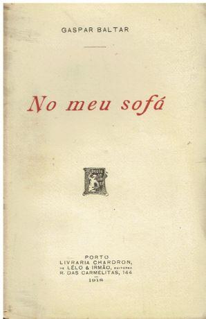 8459 No Meu Sofá – de Gaspar Baltar