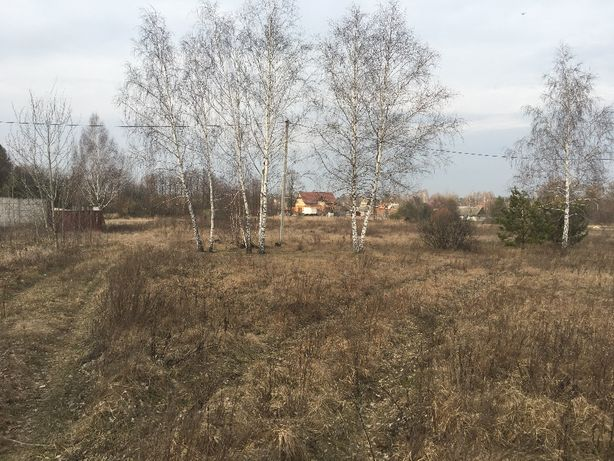 Хмільна, земельна ділянка в Центрі села