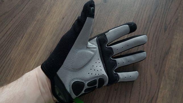 rękawiczki Rockbros rowerowe sportowe