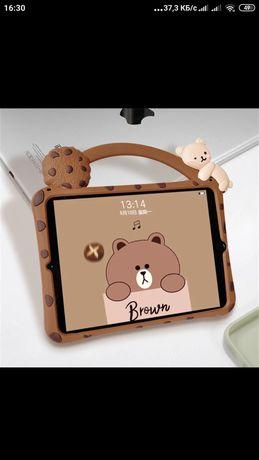 Чехол для планшета детский противоударный