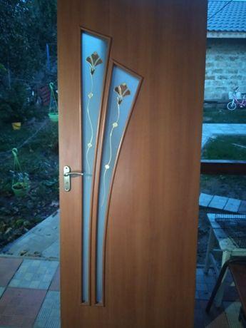 """Двері міжкімнатні """"Новий стиль"""" ширина 80см. 2шт."""
