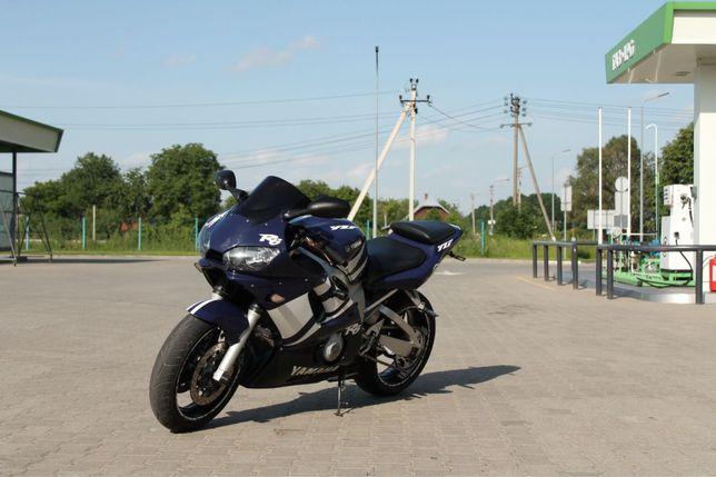 Продається Yamaha R6