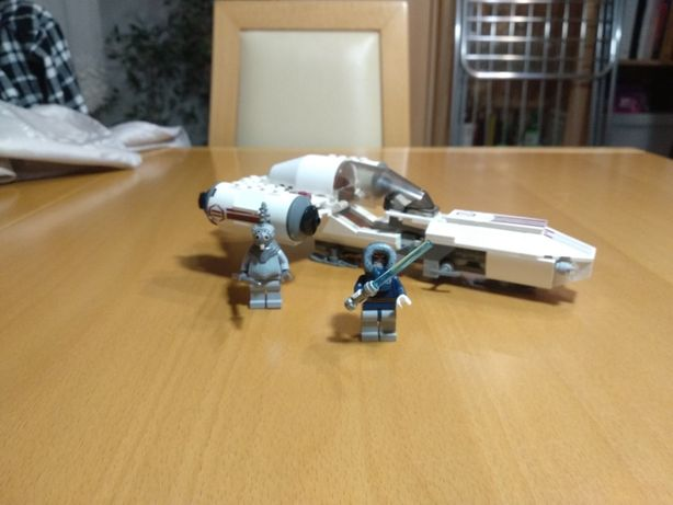 LEGO Star Wars 8085 - Freeco Speeder