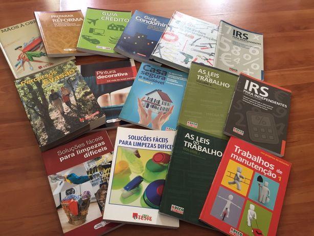 Livros 1,00€