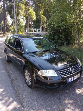 VW Passat 1.9 tdi 130 cv