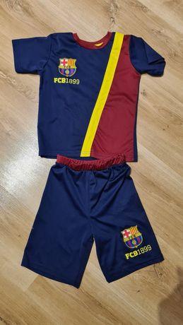 Stroj FC Barcelona roz 104