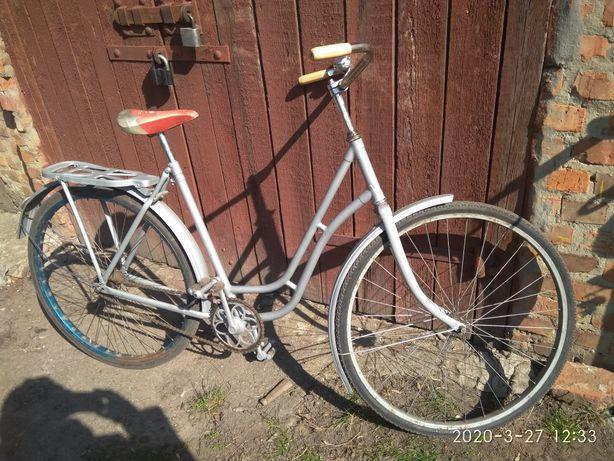 Велосипед, волосипед