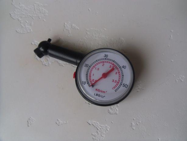 Механічний манометр для вимірювання тиску шин Бесплатная доставка