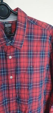 Koszula męska tommy hilfiger rozmiar L