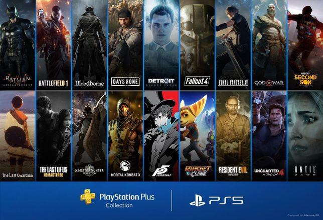 Активировать ps plus игры через PS App на ps4 ps5 активация игр sony