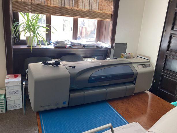 Робочий принтер HP Designjet 500 Plus
