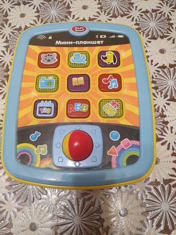 Развивашка, планшет для детей от 6 месяцев.