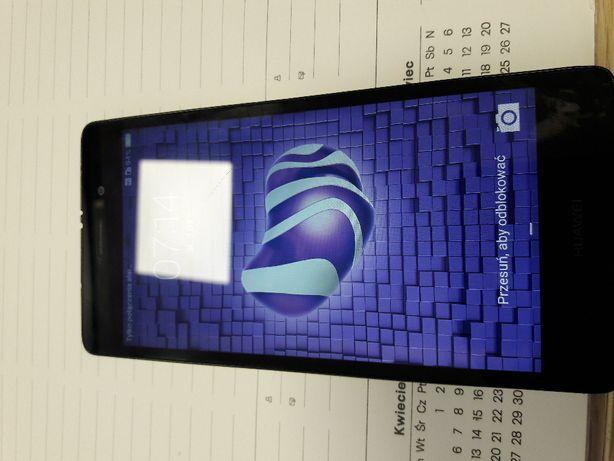 P8 lite Huawei używany
