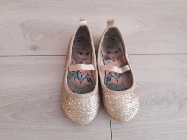 Sprzedam buty H&M Kraina Lodu