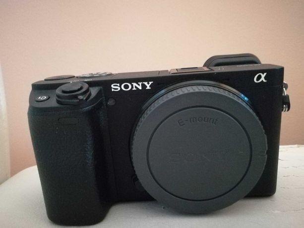 'Kamera Sony Alpha 6500 + 10-18 f4 gwarancja