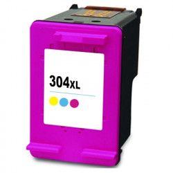 Tinteiro Compatível HP 304XL - Cores