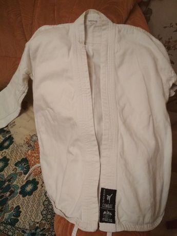 Куртка для карате рост 150