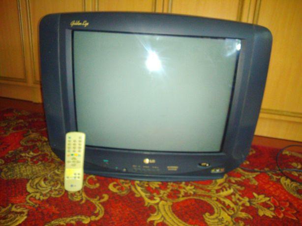 "Продам телевизор LG, 21"""