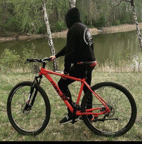 Велосипед OSKAR М126.Алюминий 19. 29