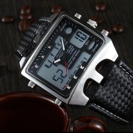 Часы кварцевые Ohsen ad0930