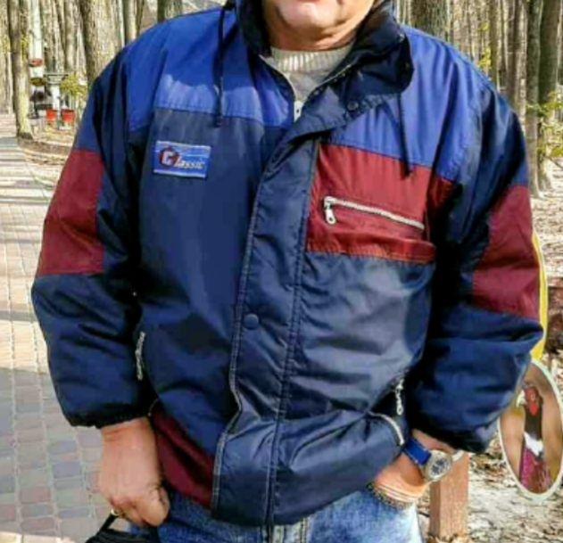 куртка мужская демисезонная Харьков - изображение 1