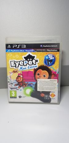 Eyepet™ Move Edition na PS3