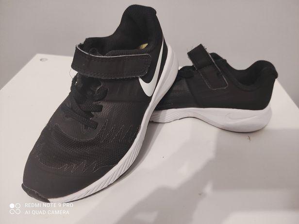 Buty Nike Run r. 28.5 19cm wkladka