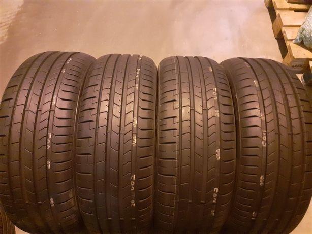 Opony letnie Pirelli 235/50R19 dot 2020
