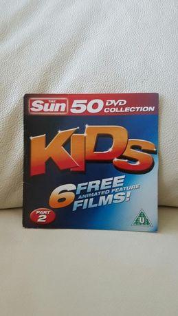 Dvd e cds infantil diversos