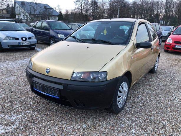 Fiat Punto II *1wł *salon Polska!