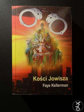 Kości Jowisza - Faye Kelleman