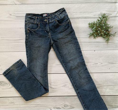 Стильные детские джинсы, джинсы на девочку