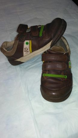 Дитяче взуття, Clarks,черевички, кросівки