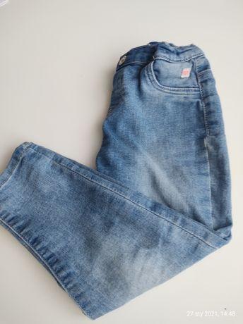 Dżinsy dziewczece H&M
