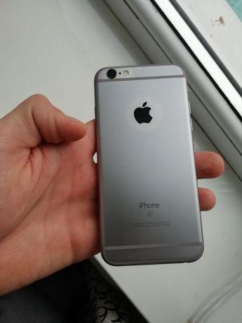 Обміняю Iphone 6s 32GB Space Gray