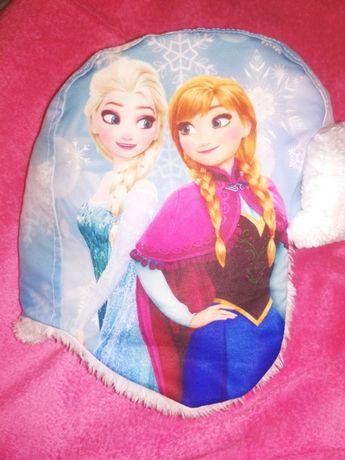 Шапка-ушанка George Холодное сердце Frozen как новая