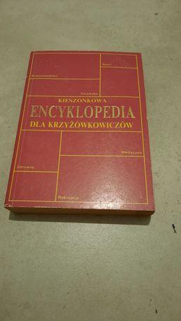 Encyklopedia dla krzyżówkowiczów